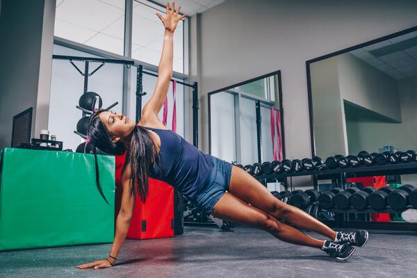 Core-strength-workout