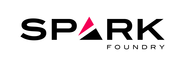 Logo - Spark Foundry