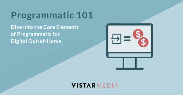 Programmatic 101 - Blog 2