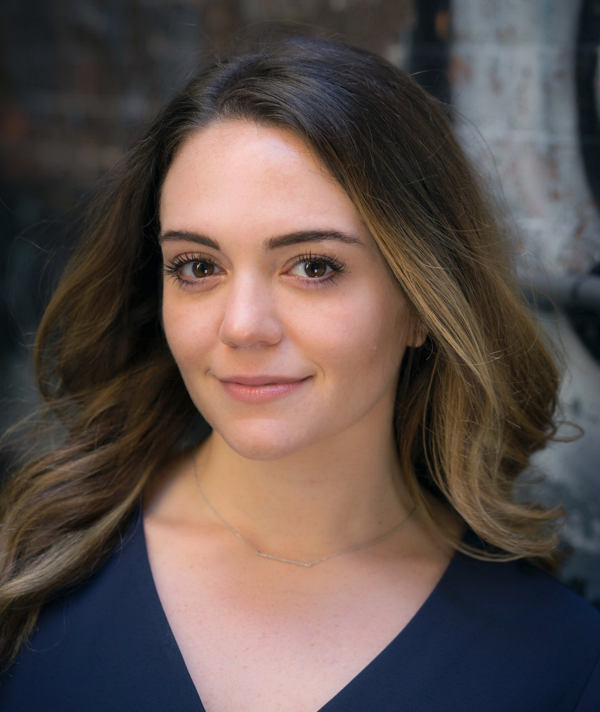 Employee Spotlight: Vicki Garcia