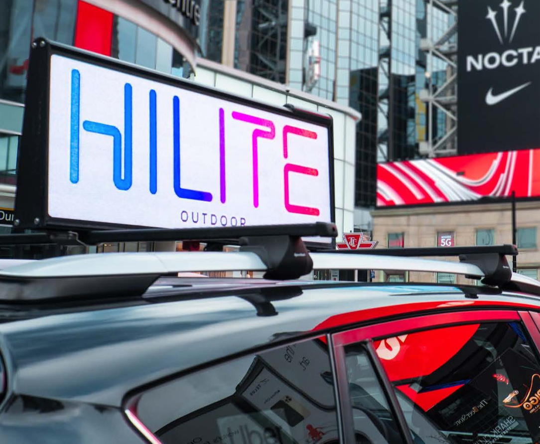 Hilite Outdoor media owner spotlight