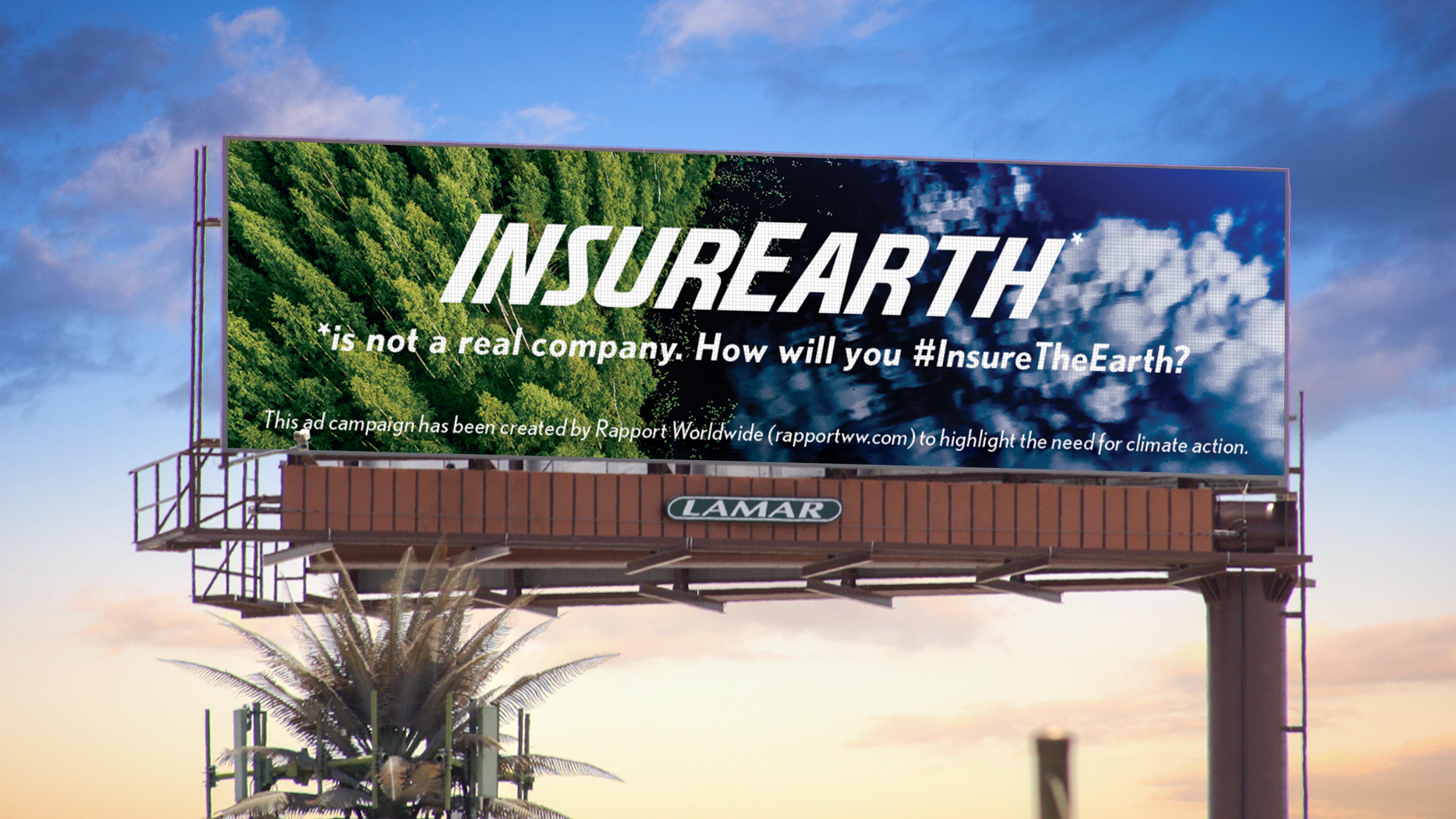insure earth image